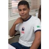 Pedro Reginaldo dos Santos Carvalho
