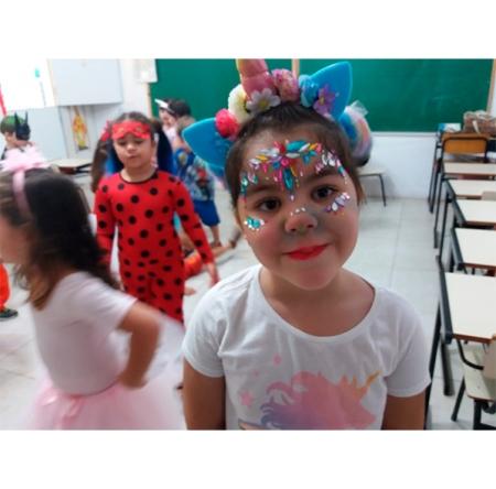 Carnaval dos Feras!