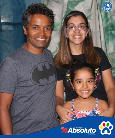 """8º """"TOCA DO LEÃO"""" - Parte 1"""
