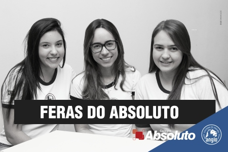 Feras do Absoluto!