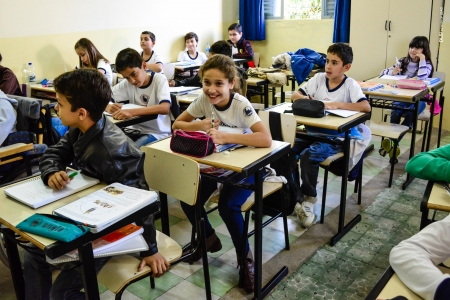 6º Ano - Ensino Fundamental 2