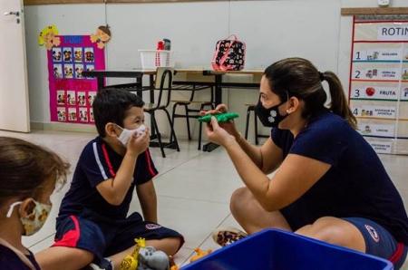Educação Infantil 2021