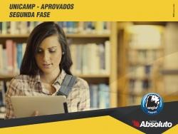 Unicamp divulga lista de aprovados para a segunda fase do Vestibular 2015 e locais de prova
