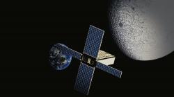 É oficial: Brasil vai lançar primeira missão à Lua em 2020