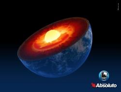 O que acontece dentro do manto da Terra?
