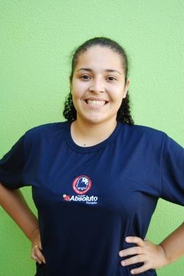 Brenda Thaísa Santos Silva