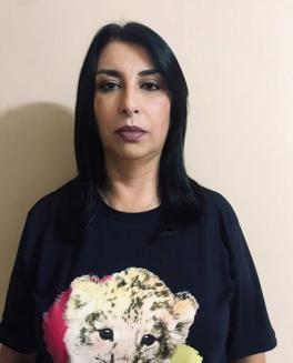 Laura Roberta Parolisi Santana