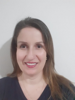 Marcela Peron Fernandes
