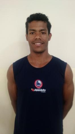 Paulo Vitor Ferreira Pereira