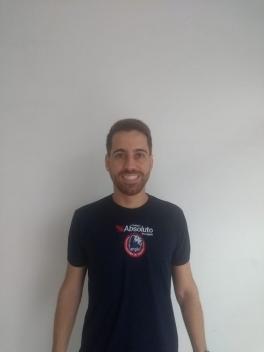 Rafael Honorato Clemente
